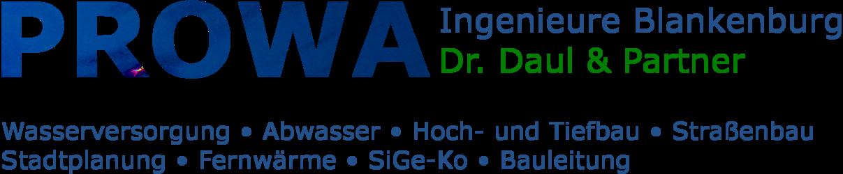 PROWA Ingenieure Blankenburg